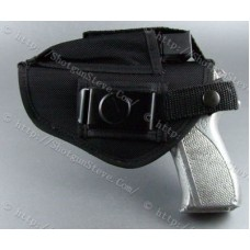 A6 Belt-Clip Nylon Holster
